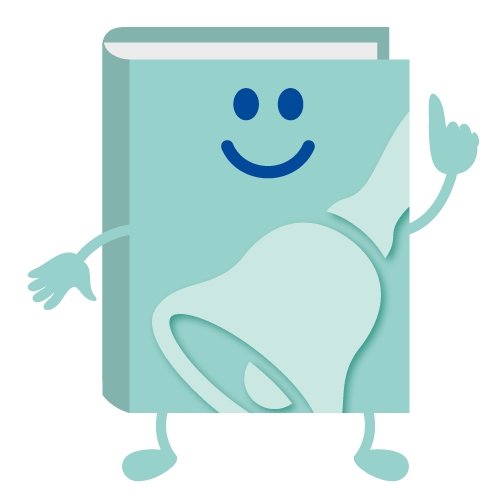 Nursery Book Character