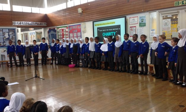 Year 2 Assembly