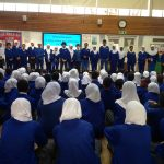 Anti – Bullying Week Assembly