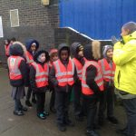 We are great pedestrians!