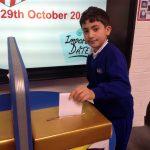 School Elects New Councillors!