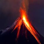 Violent Volcanoes….!!