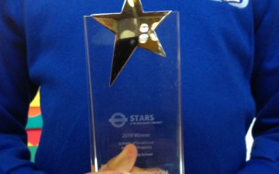 Iqra achieves GOLD in Sustainable Travel