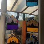 Light catchers and Lanterns: Ramadan in Reception