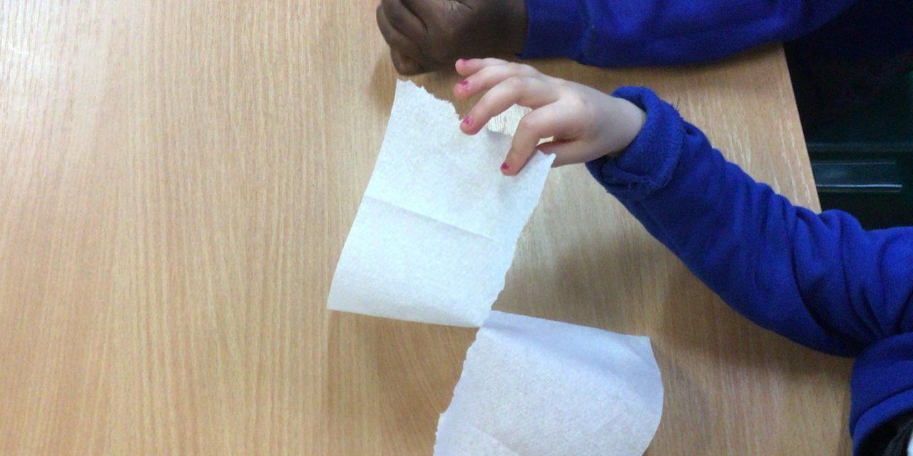 Paper Investigation!